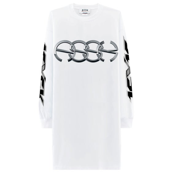 Image of OFF ROAD T-shirt - White
