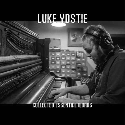 Image of Luke Ydstie   Collected Essential Works   CD