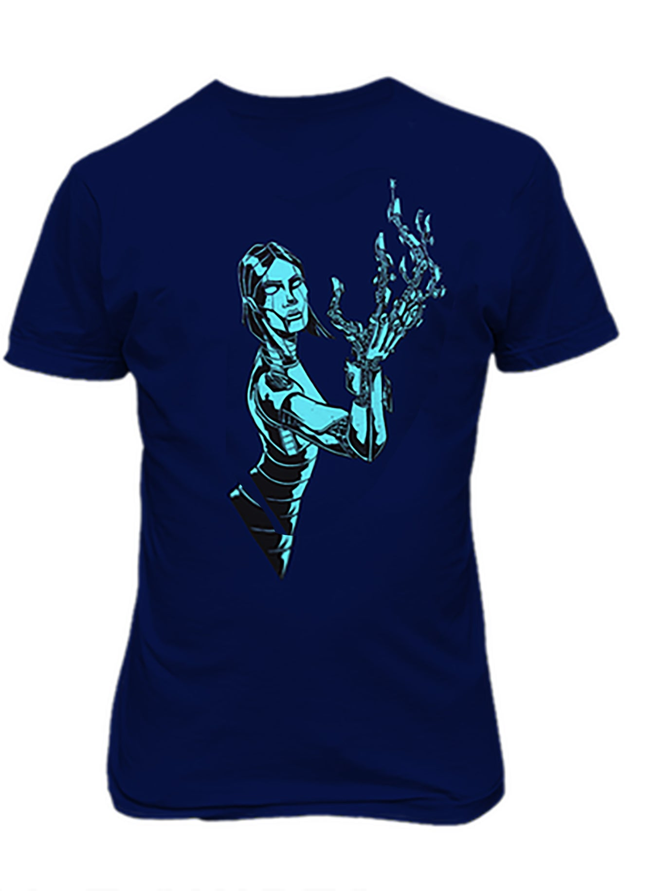 Image of R.A.I.Ch.E.L. T-shirt
