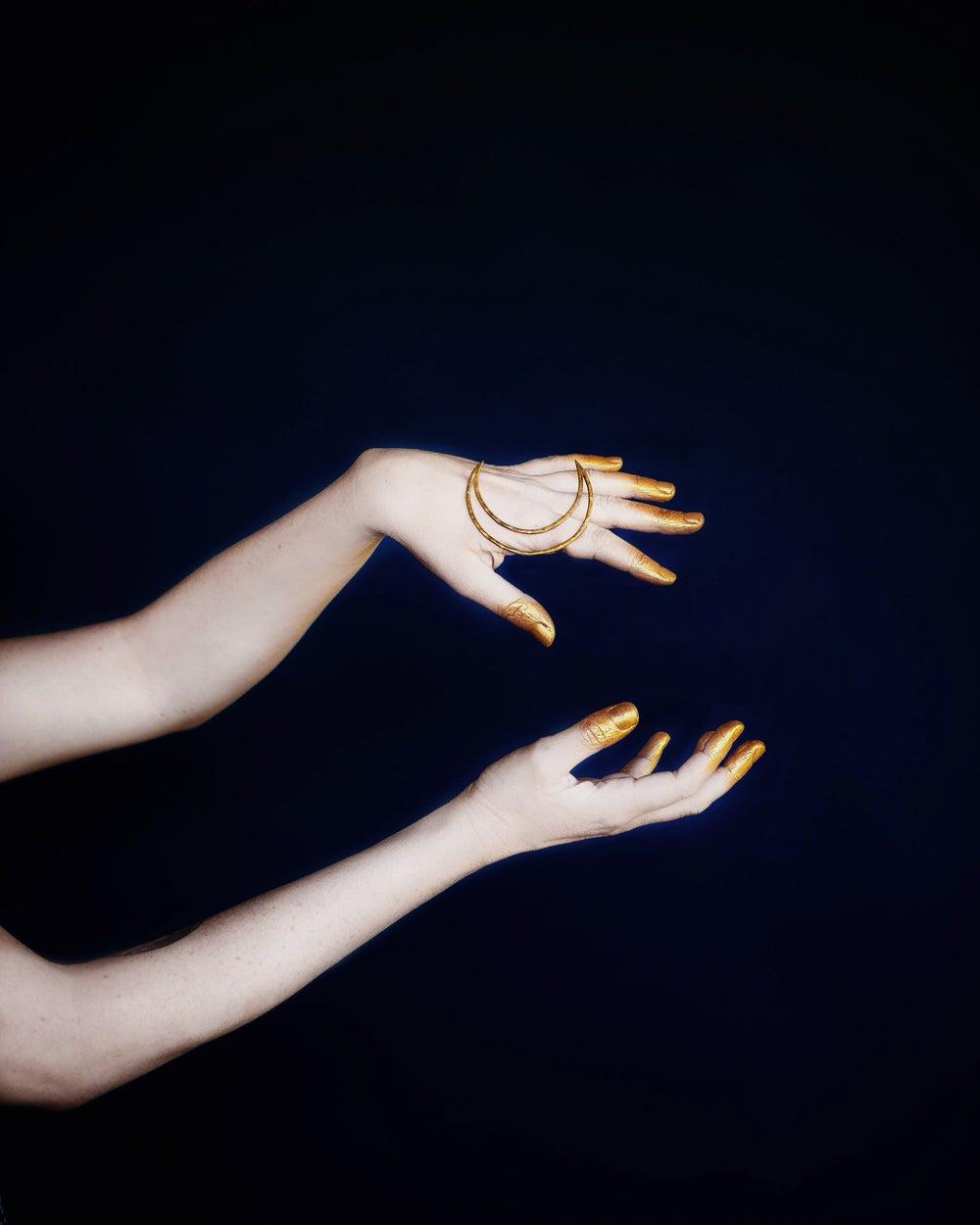 Image of Magic Moon ring