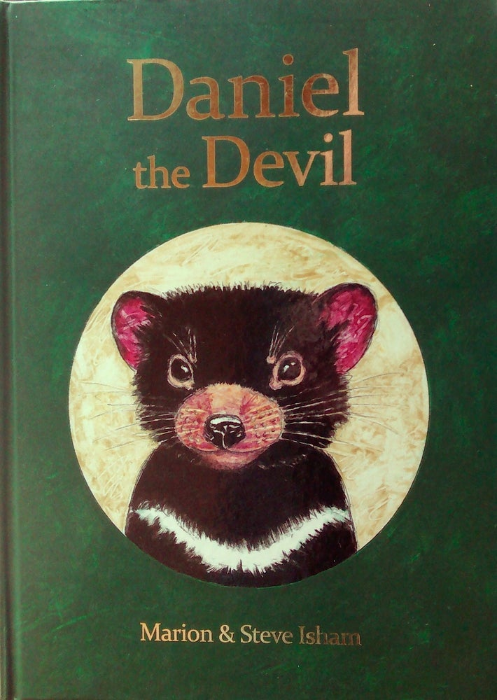 Image of Daniel the Devil