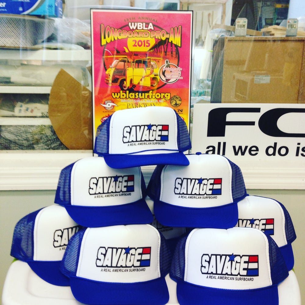 Image of Savage hats