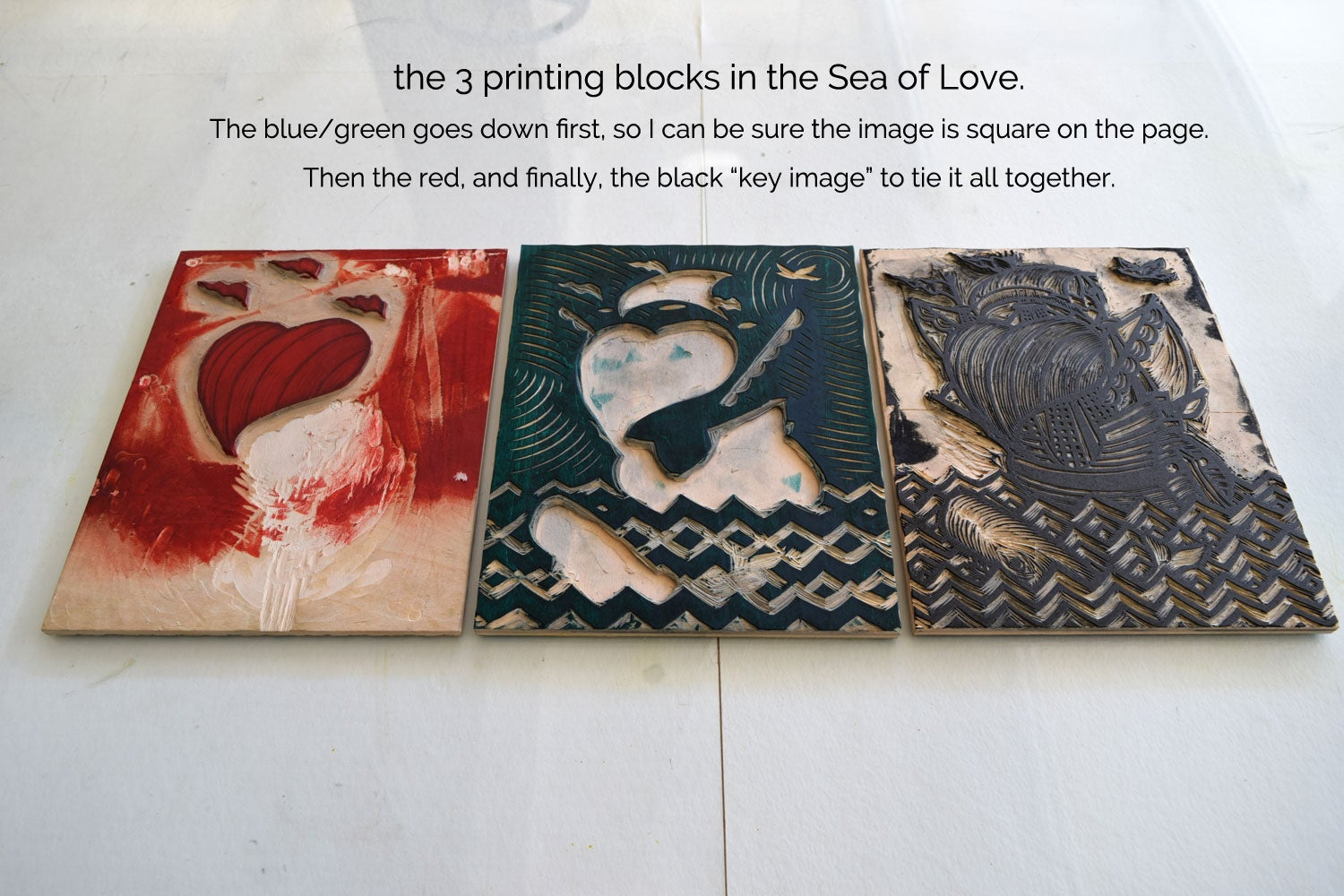 Image of Sea of Love