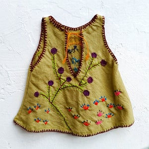 Image of Sunshine Kahlo Top