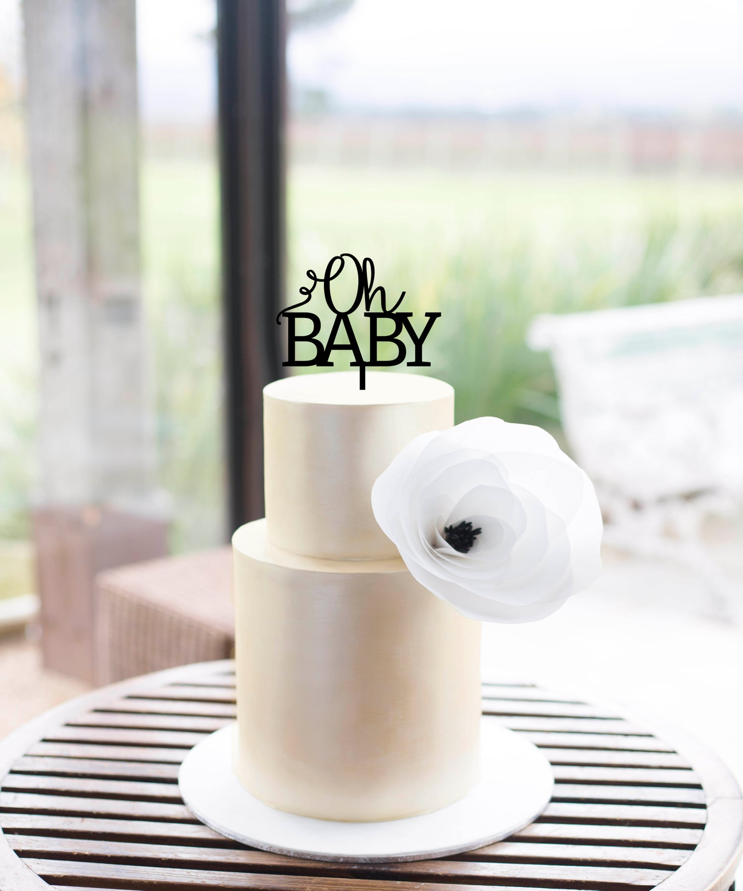 Image of Oh Baby