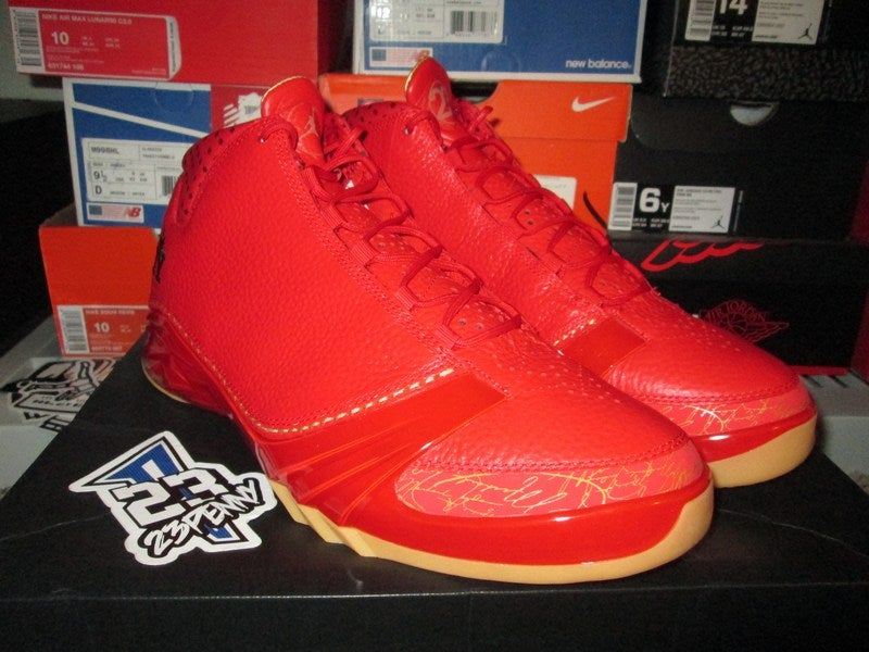 "Image of Air Jordan XX3 (23) Retro ""Chi-City PE"""