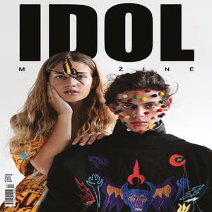 Image of IDOL Magazine Issue 9; THE SURREALISM ISSUE