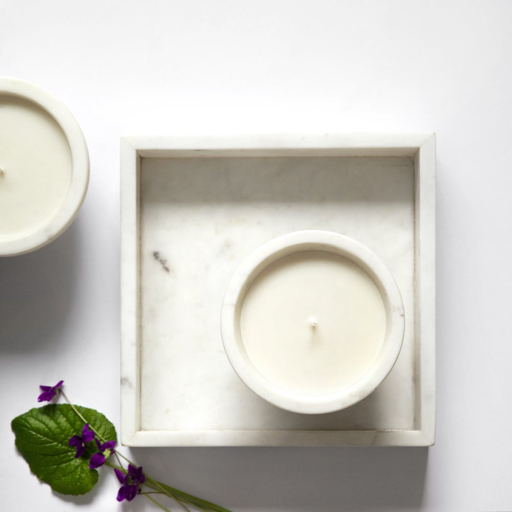 Image of Marble Tray