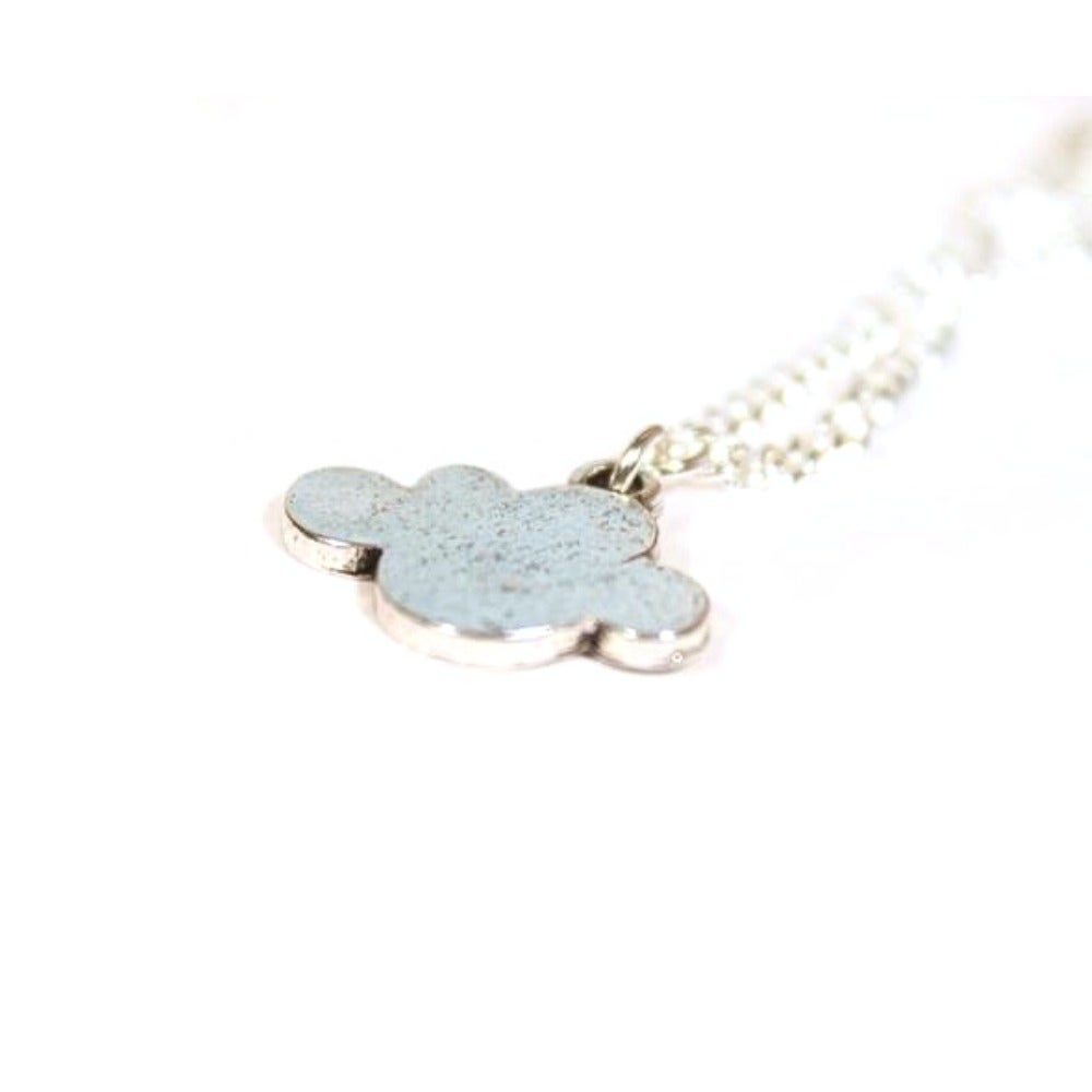 Image of 'EVERY CLOUD HAS A SILVER LINING' JEWELLERY