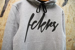 Image of Sweat Capuche By FCKRS®