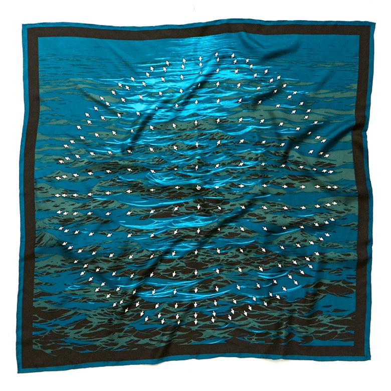Image of Oken Co Scarf