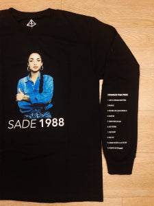 Image of Sade '88
