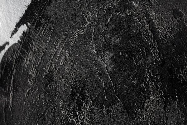 "Jesse Draxler - ""Untitled_001, 2015"" - 4 Color Screenprint - Edition of 33 - Misc. Press"
