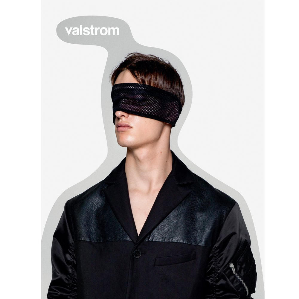Image of Valstrom 6: The Man Issue