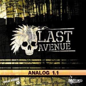 Image of LAST AVENUE - ANALOG 1.1