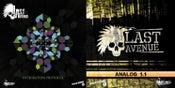 Image of LAST AVENUE - ALBUM PACK
