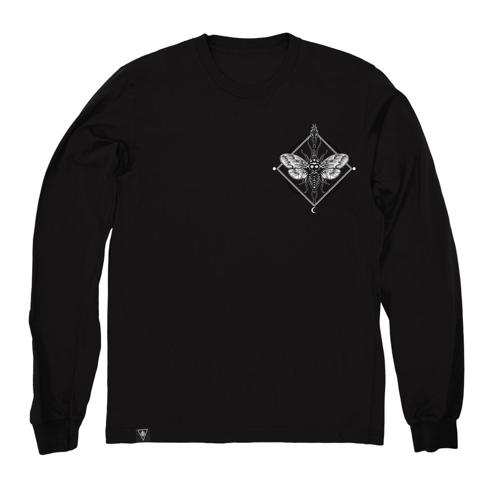 Image of ABOVE ALL LONGSLEEVE