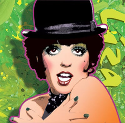Image of LIZA MINNELLI