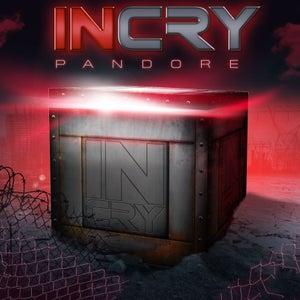 """Image of Nouvel album """"PANDORE"""" DIGIPACK (Frais de port inclus)"""