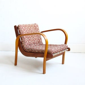 Image of Kropacek chair 1947