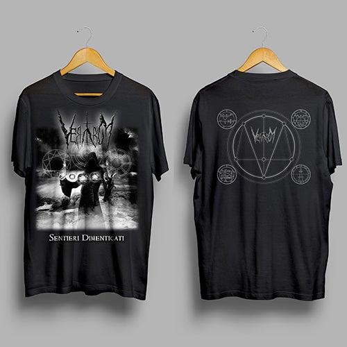 Image of Sentieri Dimenticati t-shirt