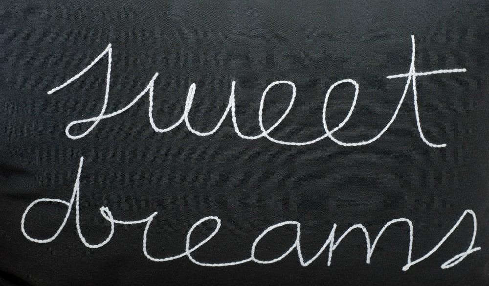 Image of Cojín Sweet Dreams (Funda)