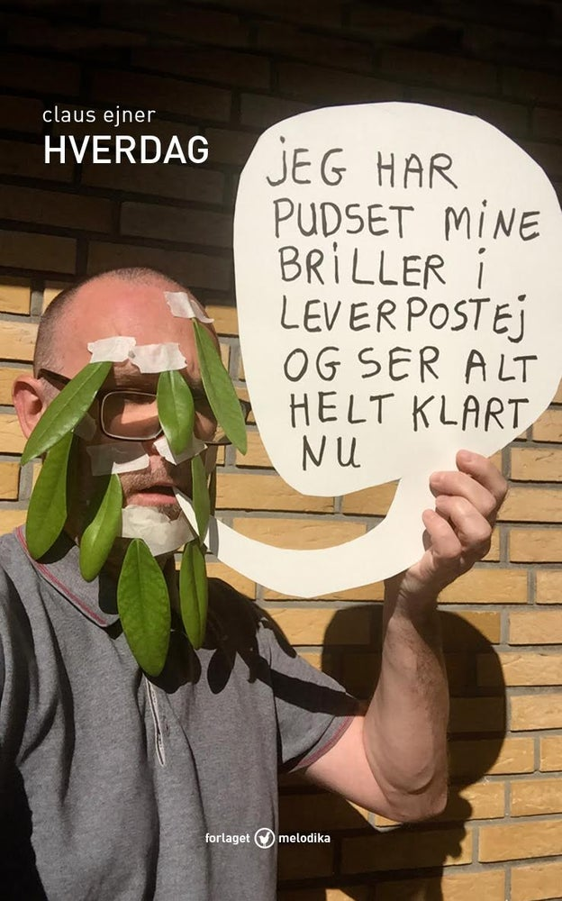 Image of claus ejner: HVERDAG