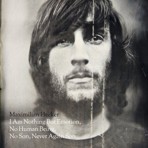 Image of I Am Nothing But Emotion, No Human Being, No Son, Never Again Son (CD)