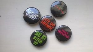 Image of Badges!!!