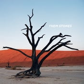 Image of Them Stones- s/t CD