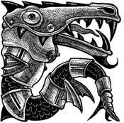 "Image of ""Gator Tit Fish"""
