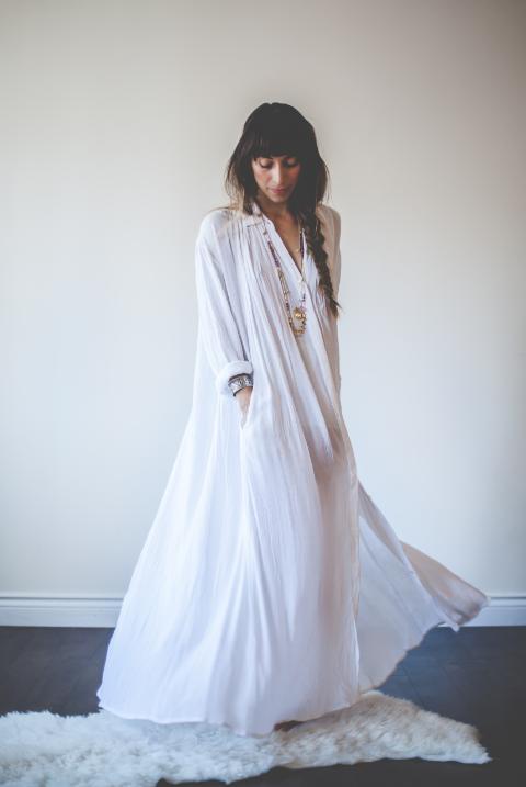 Image of Kundalini Gown