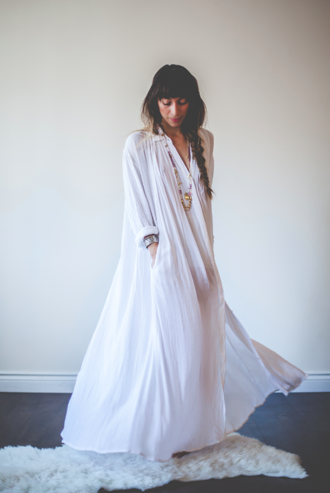 Image of Kundalini Gown