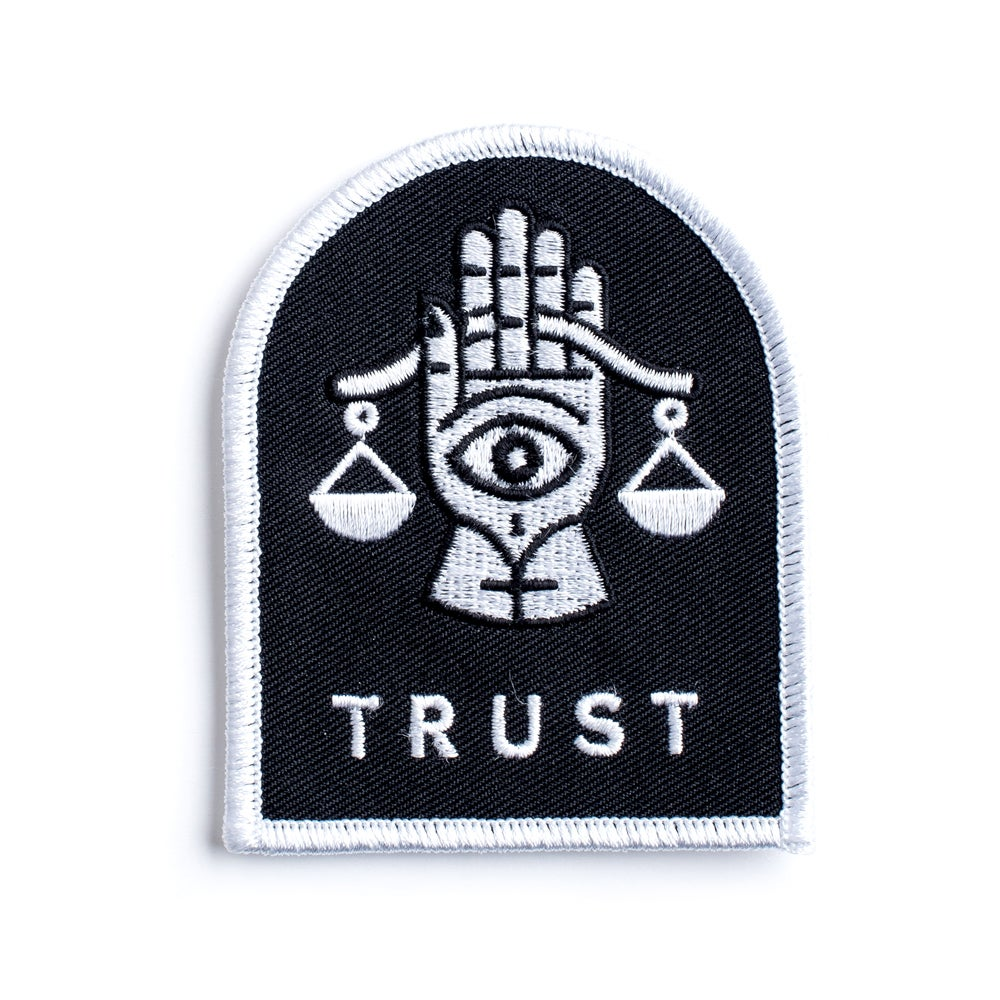 Image of Trust Patch