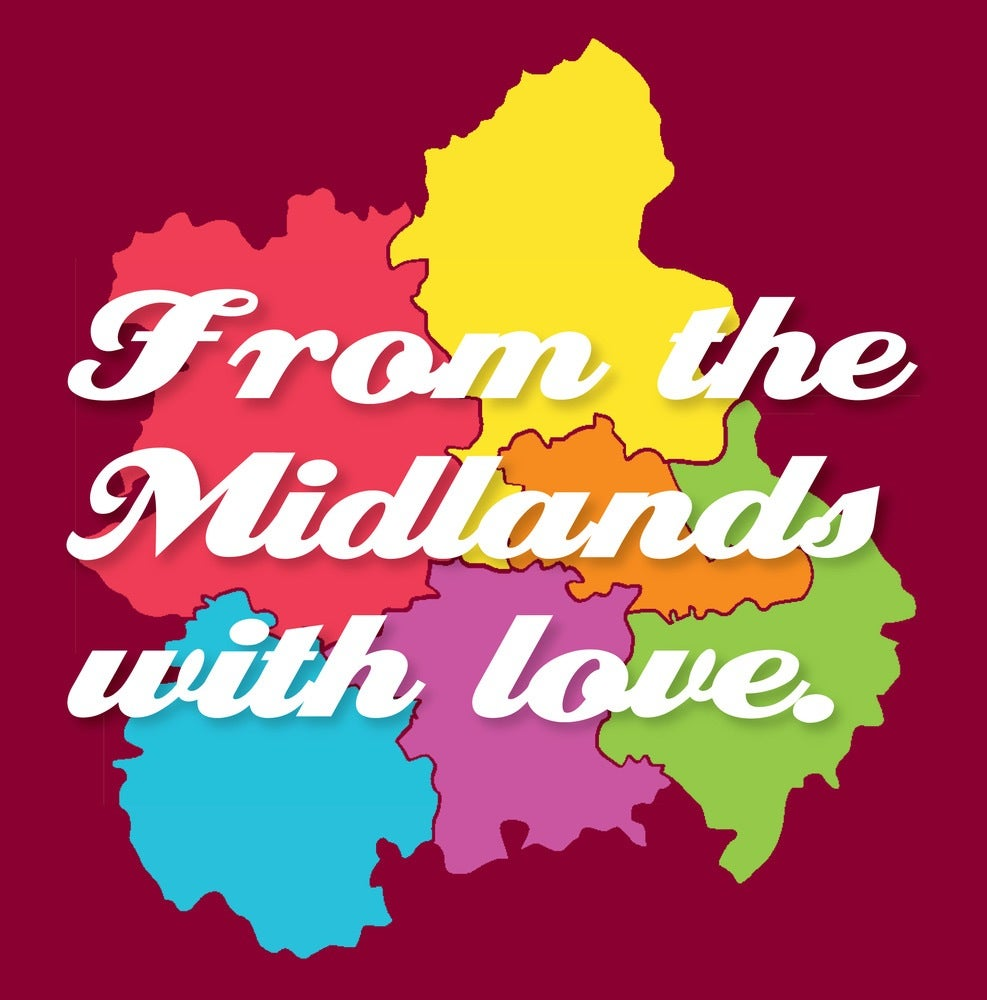 Image of From The Midlands With Love - part 3
