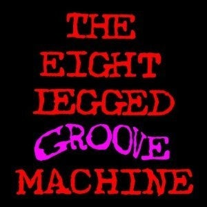 Image of The Eight Legged Groove Machine - 20th Anniversary Edition CD