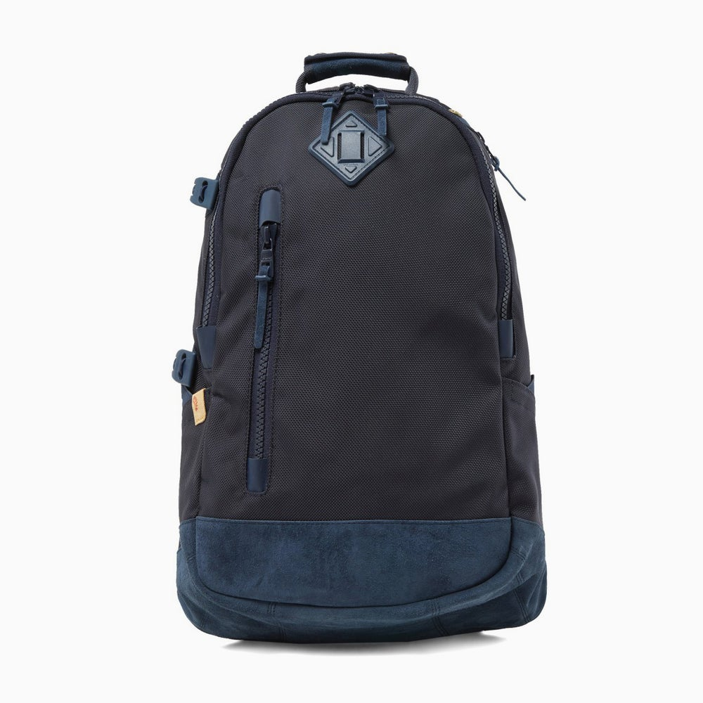 Image of visvim BALLISTIC 20L Backpack - NAVY