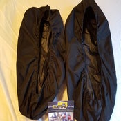 Image of FXR Convertible Bags Covers
