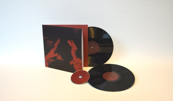 Image of Flying Horseman - Night Is Long (2LP+cd)