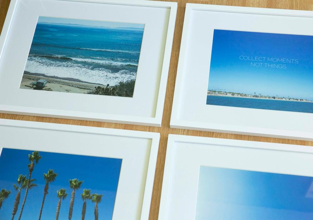 Image of Ocean Blues