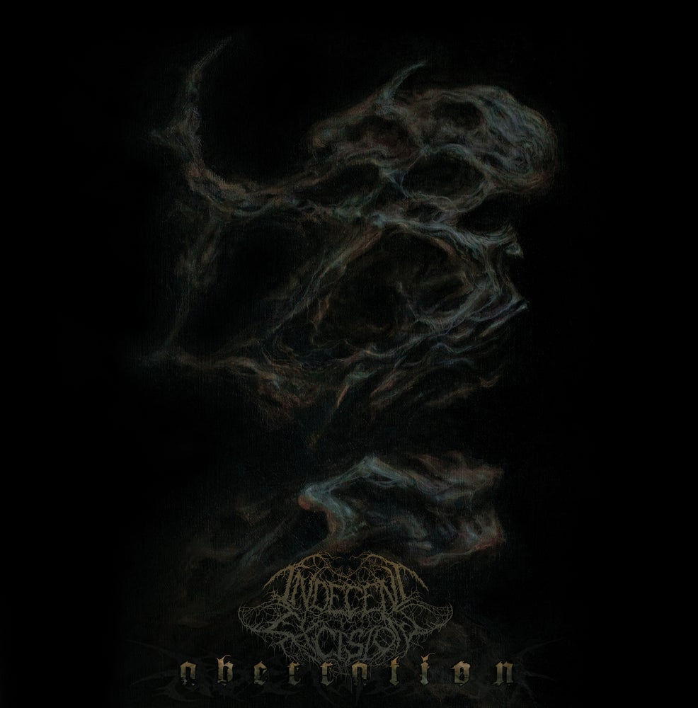 Image of Indecent Excision - Aberration - CD
