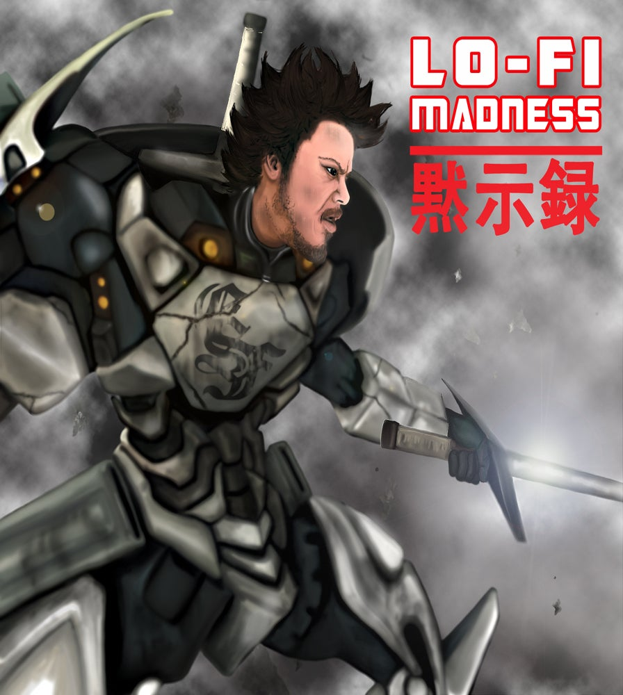 Image of Lo-Fi Madness