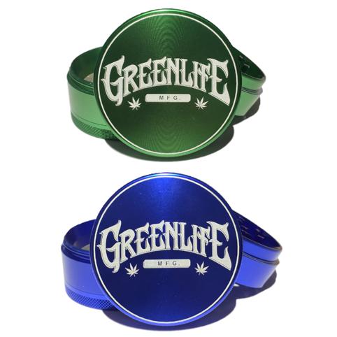 Image of The GreenLife MFG Grinder