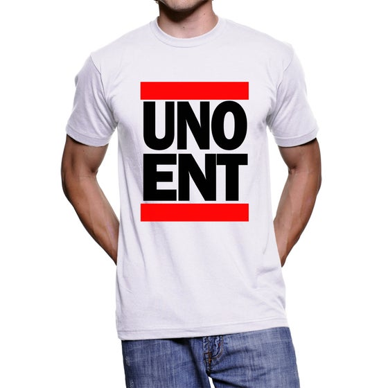 Image of UNO Ent T-Shirt (M)