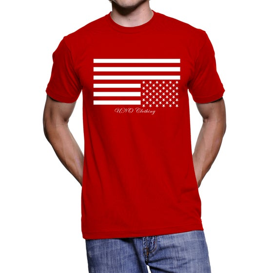 Image of Only In America T-Shirt (M)