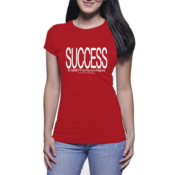 Image of SUCCESS T-Shirt (F)