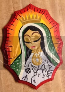 Image of Virgen De Guadalupe