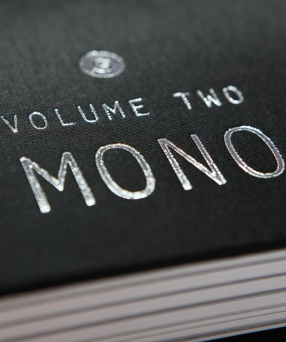 Image of MONO Volume Two. Standard Edition.
