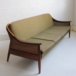 Image of Greaves & Thomas sofa bed