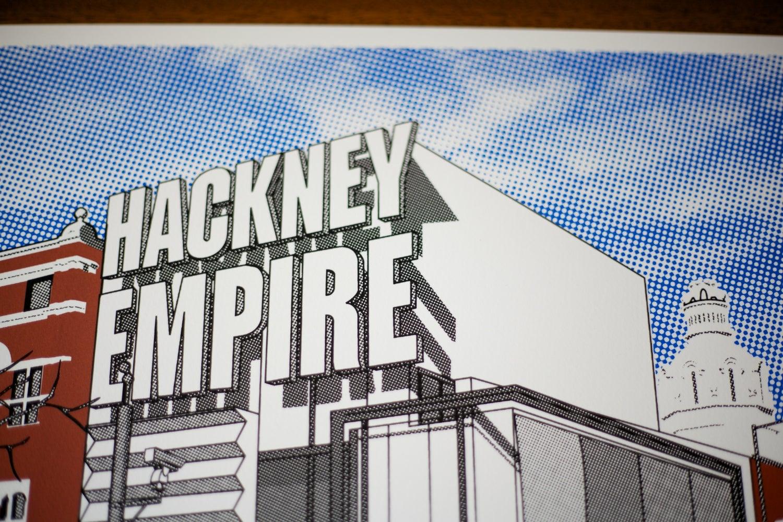 Image of Hackney Empire
